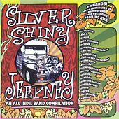 Silver Shiny Jeepney by Various Artists