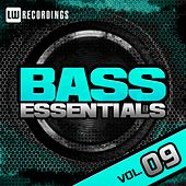 Bass Essentials, Vol. 9 - EP von Various Artists