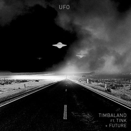 Ufo von Timbaland