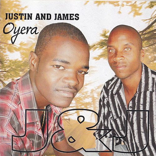 Oyera by James