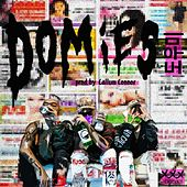Domies (도우미) [feat. Keith Ape & Okasian] - Single by Dumbfoundead