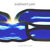 Love Is at Your Side (Luciano Remix) by Basement Jaxx