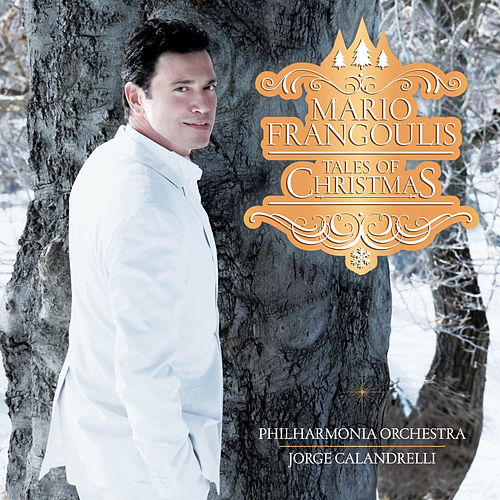 Tales of Christmas by Mario Frangoulis (Μάριος Φραγκούλης)