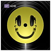 My Acid by Various Artists