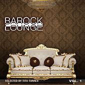 Barock Lounge, Vol. 1 by Various Artists