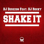 Shake It by DJ Derezon