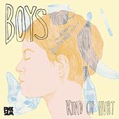 Kind of Hurt EP by Boys