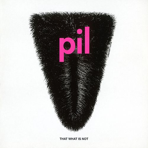 That What Is Not by Public Image Ltd.