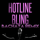 Hotline (Bachata Remix) by Dj Moys