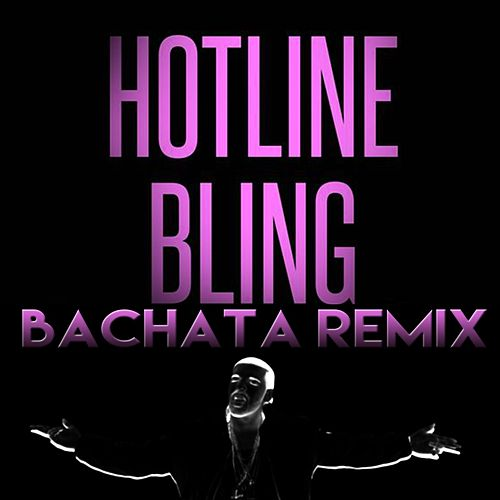 Hotline (Bachata Remix) by Dj Moys