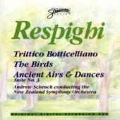 Trittico Botticelliano, The Birds, Ancient Airs & Dances by Isador Saslav