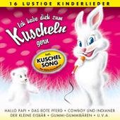 Ich Habe Dich Zum Kuscheln Gern by Various Artists