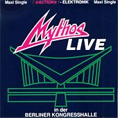 MYTHOS LIVE in der Berliner Kongresshalle by Mythos