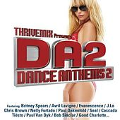 ThriveMix Presents: DanceAnthems 2 by Various Artists