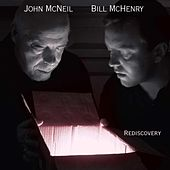 Rediscovery by Bill McHenry
