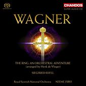 WAGNER: The Ring, an Orchestral Adventure / Siegfried Idyll by Various Artists