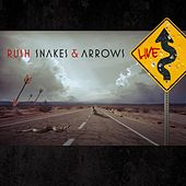 Snakes & Arrows Live by Rush