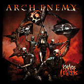 Khaos Legions by Arch Enemy
