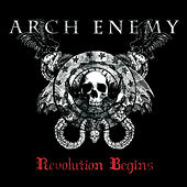 Revolution Begins - EP by Arch Enemy