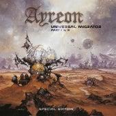 Universal Migrator, Pt. I & II by Ayreon