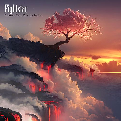 Overdrive by Fightstar