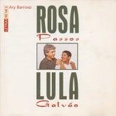 Letra & Música Ary Barroso – Rosa Passos e Lula Galvão by Rosa Passos