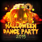 Halloween Dance Party 2015 by Various Artists