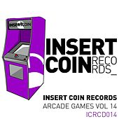 Arcade Games, Vol. 14 by Various Artists