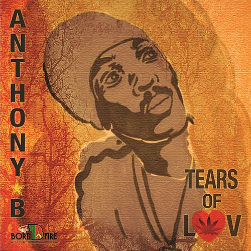 Tears Of Luv by Anthony B