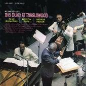 The Duke at Tanglewood by Duke Ellington