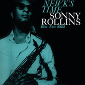 Newk's Time by Sonny Rollins