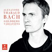 Bach, JS: Goldberg Variations by Alexandre Tharaud