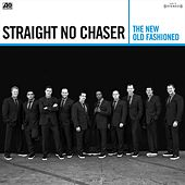 Creep by Straight No Chaser