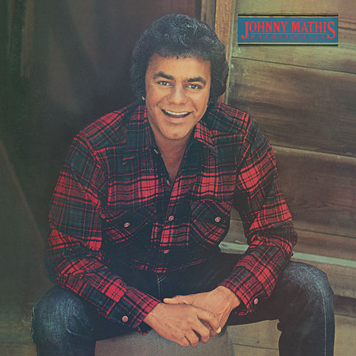 Mathis Magic by Johnny Mathis