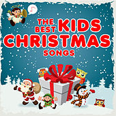 The Best Kids Christmas Songs by Various Artists