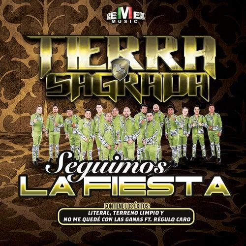Seguimos la Fiesta by Banda Tierra Sagrada