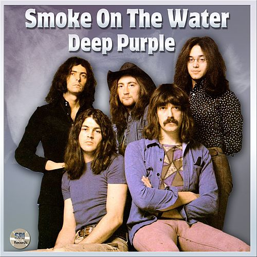 Smoke On The Water Live by Deep Purple