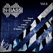 N-Bass, Vol. 6 - EP by Various Artists