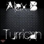 Turrican by Alex B