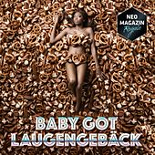 Baby Got Laugengebäck by Jan Böhmermann