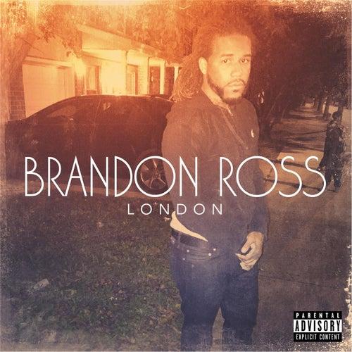 London by Brandon Ross