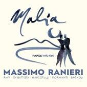 MALIA - Napoli 1950 -1960 by Massimo Ranieri