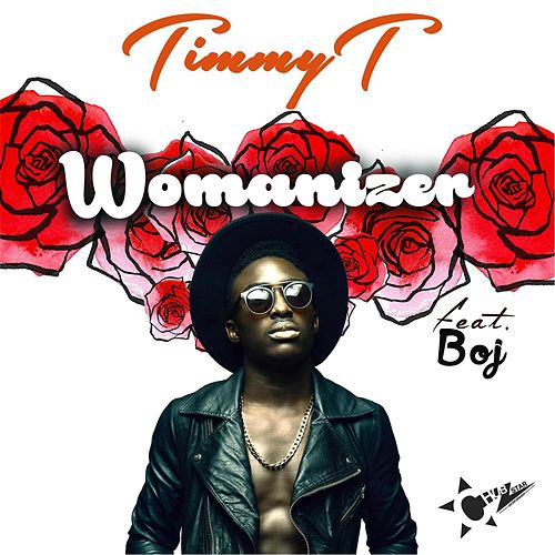 Womanizer (feat. Boj) by Timmy T