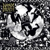 Utilitarian (Bonus Track Version) by Napalm Death