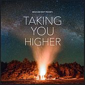 MrSuicideSheep Presents - Taking You Higher by Various Artists