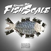 Fishscale by Karolina Blue