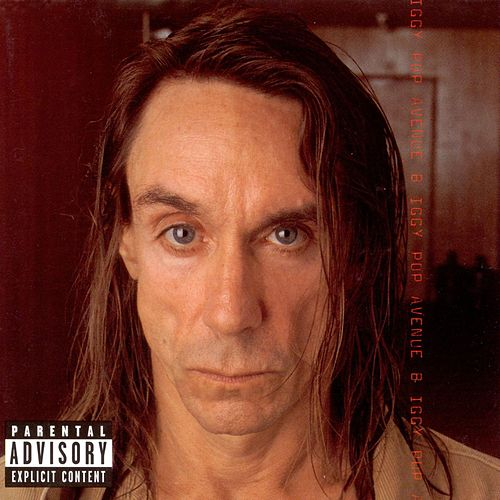 Avenue B by Iggy Pop