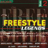 Freestyle Legends, Vol. 2 by Various Artists