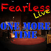 Fearless Live: One More Time (Live) von Various Artists