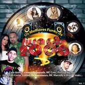 Os Melhores Funks da Furacão 2000, Vol.1 de Various Artists